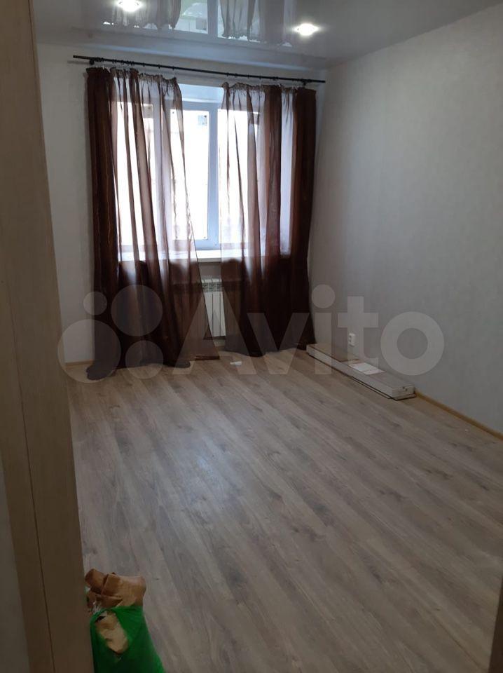 1-к квартира, 36 м², 4/9 эт.  89996097313 купить 5