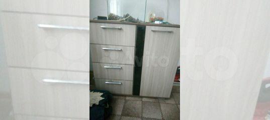 Комод купить в Волгоградской области   Товары для дома и дачи   Авито