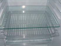Полки из закалённого стекла для холодильников