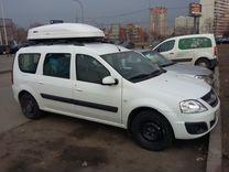 Автобокс Евродеталь Магнум 420 / Рашпилевская 272