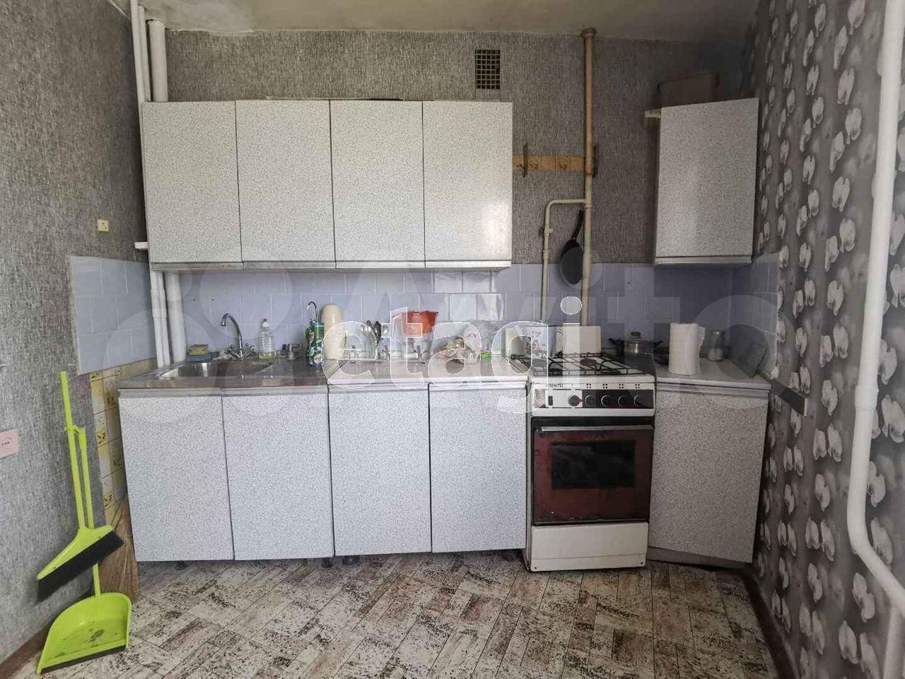2-к квартира, 47.7 м², 3/9 эт.  89610020640 купить 1
