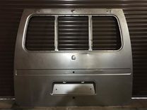 Крышка багажника баргузин