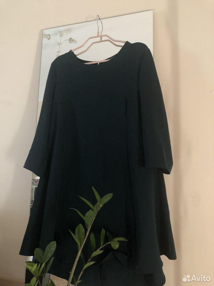 Платье А-силуэта forever21 (s)  89032636918 купить 1