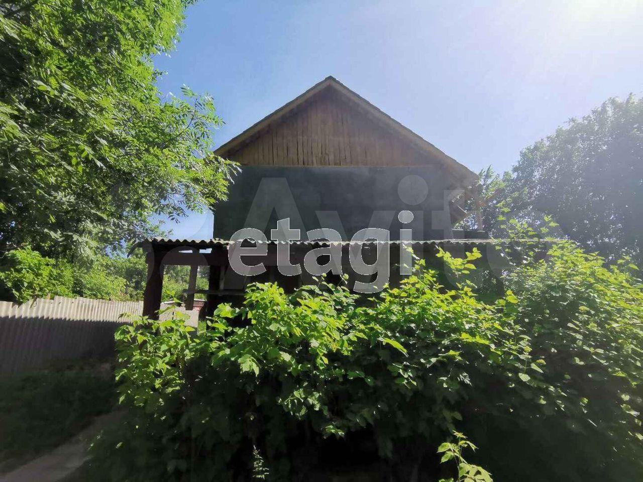 Дом 150 м² на участке 6 сот.  89610020640 купить 5