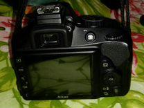 Камера Nikon D3300