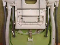 Стульчик трансформер для кормления Geoby Y 280
