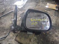 Зеркало правое электрическое Toyota Highlander 1